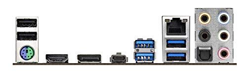 Build My PC, PC Builder, ASRock B365M PHANTOM GAMING 4