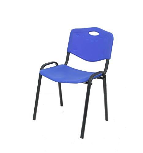 5Star 237309–Sedia da ufficio, colore: nero