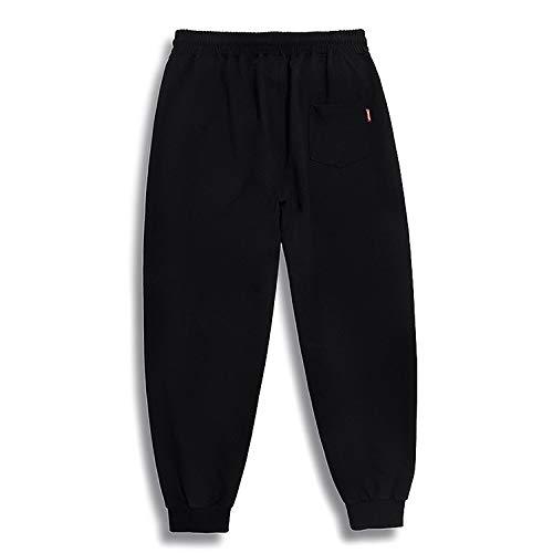 Pantalones de Hombre Color sólido para Hombre Pantalones Cargo Pantalones de Combate para Hombres Pantalones Militares al Aire Libre para Acampar Senderismo Caminar