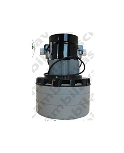 Motor zuigkracht 116598-13 Ametek vervangt 122124-45 of 119438-13