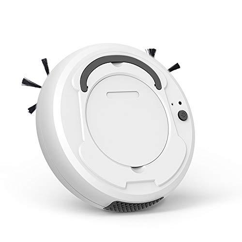 BANGSUN 1 aspiradora inteligente para el hogar, recargable, con barrera, perezosa.