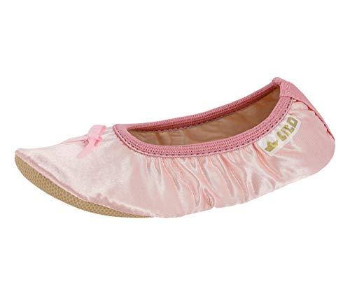 Lico G 1 STYLE Gymnastikschuhe Unisex Kinder, Rosa/ Pink, 25 EU
