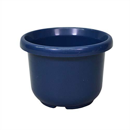 アップルウェアー 輪鉢F型 8号 ブルー