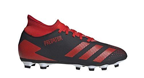 adidas Performance Rasen Predator 20.4 S IIC FxG - Botas de fútbol para hombre, color, talla 43 1/3 EU
