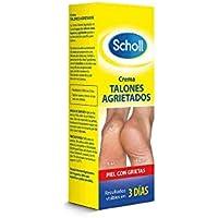 Scholl Crema para Talones Agrietados - 60ml