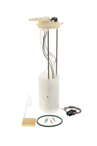 ACDelco MU1745 GM Original Equipment Fuel Pump and Level Sensor Module with Seal, Float, and Harness