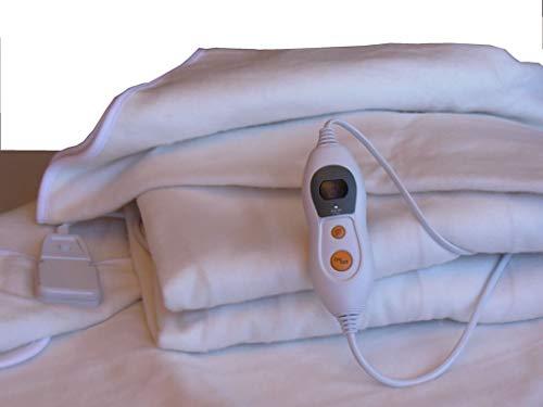 Chromex couverture chauffante