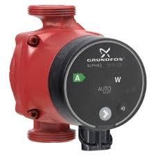 Grundfos Alpha 2L 15-60 High Efficiency Pomp 95047568 *Nieuw* 12 Maanden Garantie.