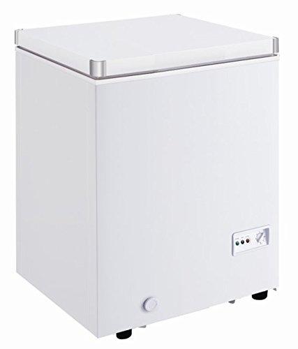 AKAI ICE153 Orizzontale Congelatore Orizzontale Classe A+ 150 Litri