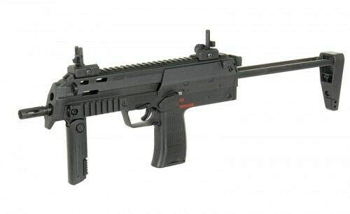 Well - MP7 R4 Elektrische Airsoft AEG Electric + mags R4 MP7 Replica