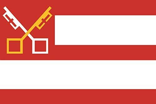 U24 Sticker Boxtel (Nederland) vlag vlag 8 x 5 cm autosticker sticker sticker