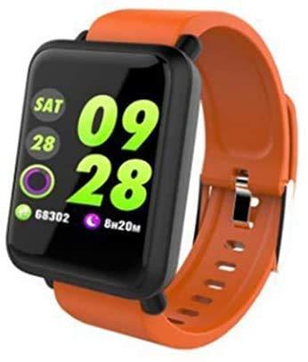 Rastreador de ejercicios Inteligente rastreador de ejercicios / Smart pulsera, 1.3inch pantalla a prueba de agua rastreador de ejercicios inteligente pulsera del reloj del deporte de Bluetooth, Muñequ