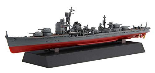 フジミ模型 1/700 艦NEXTシリーズ No.16 日本海軍秋月型駆逐艦 秋月/初月 昭和19年/捷一号作戦 色分け済み ...