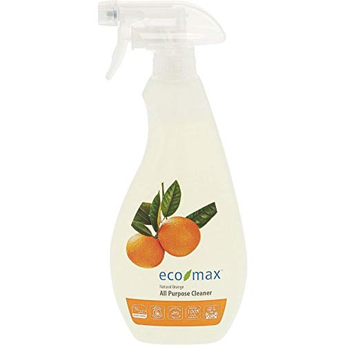 Eco-Max All Purpose Cleaner - Orange 710ml