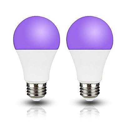 UV LED Bulb