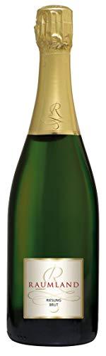 Raumland Riesling Brut 2013 extra brut (0,75 L Flaschen)
