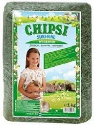 Panoramic Enterprises Chi-psi Sunshine Hay, Naturally Dried and Compressed, Food for Rabbits, Hamster, Guinea Pigs, C...