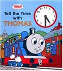Tell the Time with Thomas (Thomas the tank engine clock book)の詳細を見る