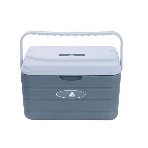 10T Kühlbox Fridgo Arona 10 L passive Thermobox PU Kühlbehälter Kühltasche  Isolierbox warm & kalt