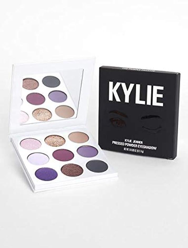 勧告ハンディキャップ言及するkyliecosmetics カイリージェンナー カイリーコスメ アイシャドウ KYSHADOW The Purple Palette