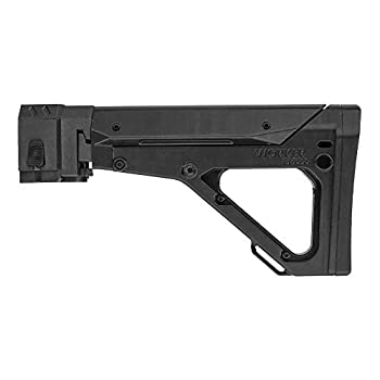 WORKER F10555 3D Printing No.175 UBR Folding Stock for Nerf Blaster