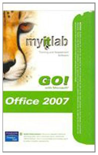 Myitlab Training and Assessment Software Office 2007