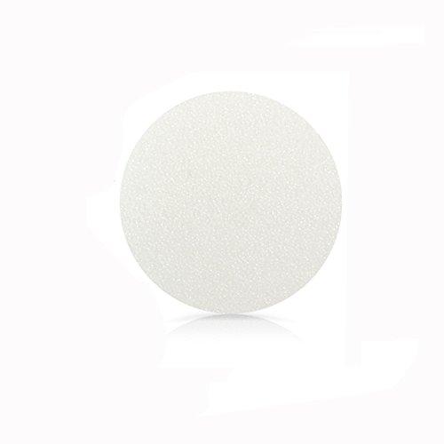 8 pcs Air Kissen Schwamm Core Make-up Schwamm Puderquaste für BB CC Creme Liquid Foundation DIY (weiß) …
