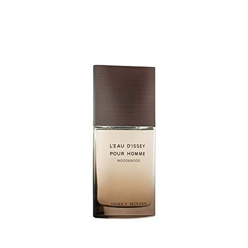 Issey Miyake L'Eau d'Issey Pour Homme Wood&Wood Edp Vapo 50 ml - 50 ml