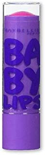 Maybelline Baby Lips Moisturizing Lip Balm - 160 Pink Wishes
