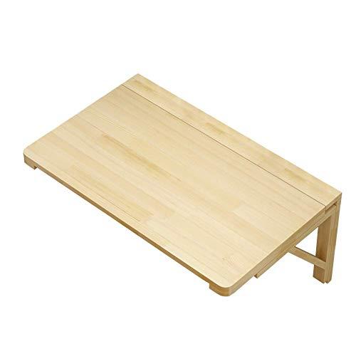 DXXDDNZ klaptafel, klaptafel, eenvoudige vlottertafel met kleine wastafel, keuken, eetkamer 100 × 50 cm (39.3