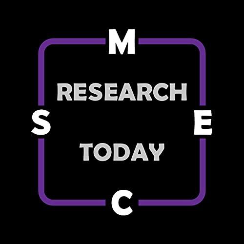 MECS - Research Today Podcast By Daniel Szelogowski cover art