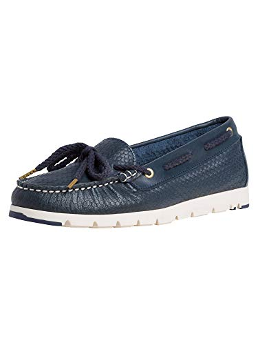 Tamaris Damen Bootsschuhe 1-1-24604-24 805 normal Größe: 37 EU