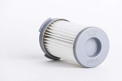 Green Label Filtro HEPA a Cartuccia per gli Aspirapolvere Electrolux, AEG (Alternativa a EF75B, 9001959494, AEF75B, F 120)