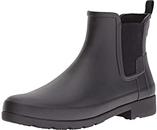 Hunter Women's Original Refined Chelsea Boots