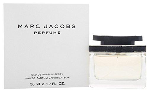 Marc Jacobs By Marc Jacobs For Women. Eau De Parfum Spray 1.7 Ounces: MARC JACOBS