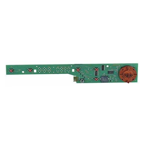 ORIGINAL Candy Hoover 41041466 Elektronik Steuerung Schaltbrett Platine Waschmaschine AQUA1042D12S CLT373DM47 CO41072D12S