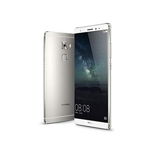 'Huawei Mate S Single SIM 4 G Champagne – Smartphone (14 cm (5.5), 3 GB, 13 MP, Android, 5.1.1, Champagne)