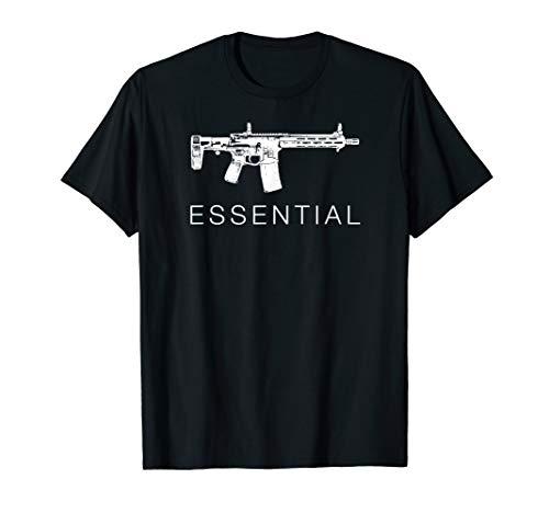 ESSENTIAL AR15 AR 556 Accessories Tactical Short Barrel AR...