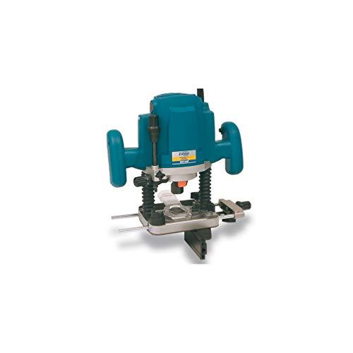 VIRUTEX 6000200 - Fresadora tupi electrónica FRE160P
