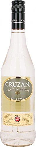 Cruzan Estate Light Rum AGED (1 x 0.7 l)