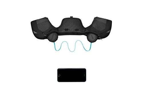 Smith Optics Outdoor Tech Wireless Bluetooth Audio Chips 2.0 Ski/Snow Helmet Black