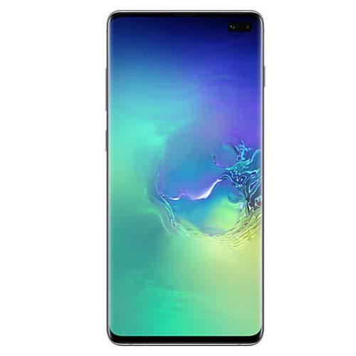 Samsung Galaxy S10 Plus Dual SIM 128GB 8GB RAM SM-G975F/DS Prism Green