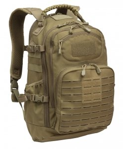 Elite Survival Systems Pulse - 24-Hour Backpack 7701-T Pulse - 24-Hour Backpack Coyote Tan