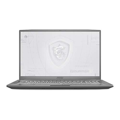MSI WF75 10TK-262IT, Notebook Workstation, 17,3