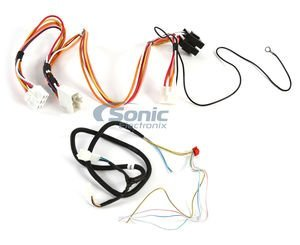 Fortin THAR-ONE-NIS2 EVO-ONE T-Harness for Select 2003 - 2015 Nissan/Infiniti Vehicles
