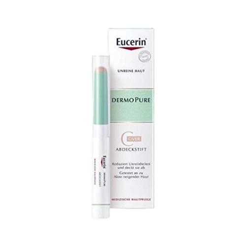 Eucerin Dermopure Oil Control Cover Stick Corrector, 2g