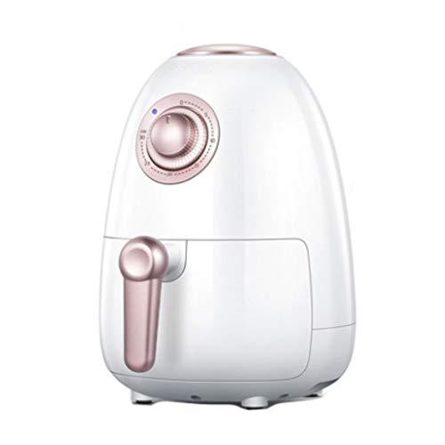 Freidora Aire casera multifunción 2.0L Gran Capacidad Fries Libre de aceites con Poca Grasa de la máquina de Aire Fryer Conveniencia