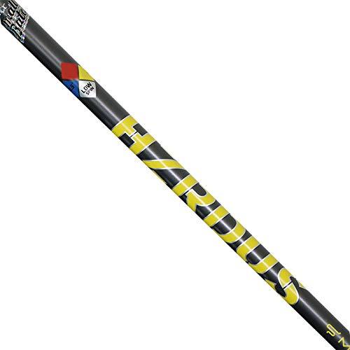Project X HZRDUS Smoke Yellow 6 Small Batch Stiff Shaft + Ping G410 Tip + Grip