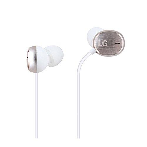 LG QuadBeat 4in Ohr Kopfhörer hss-f730(weiß)