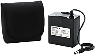 Medela Pump in Style Battery Pack, Portable Unit for 9 Volt Pump in Style Advanced Breast Pump, Authentic Medela Spare Parts, Uses AA Batteries